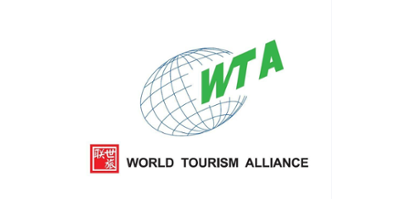 World Tourism Alliance logo