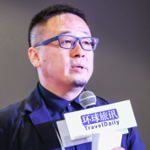 Joseph Wang (Chief Commercial Officer, at Travel Daily)