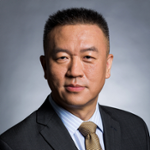 Roger Chen (Chairman in Asia at Carnival Corporation)