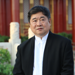 Jixiang Shan (President at The Palace Museum Academy)