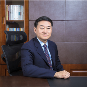 Ding Ren (Chairman at Sichuan Tourism Investment Group Co., Ltd.)