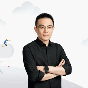 Stanley Chen (Managing Director of Greater China at Google)