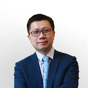 Rongkai Chen (Vice President at Meituan)