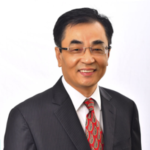 Youcheng Wang (Dean at Rosen College of Hospitality Management, University of Central Florida)