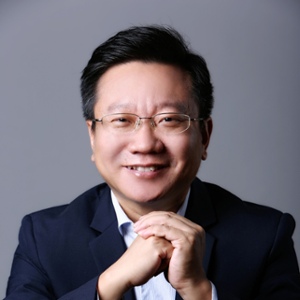 Feng LIU (Founder of Beijing Davost Tourism Cultural Creativity Co., Ltd)
