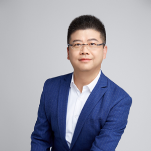 Kan Wang (General Manager at Antour Culture and Tourism)