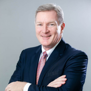 Tom Mehrmann (President and General Manager at Universal Beijing Resort)