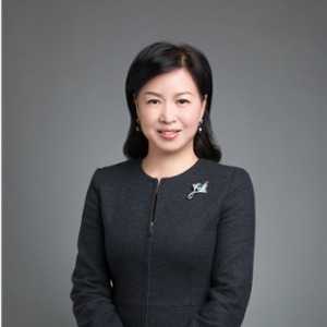 Hanqin Qiu (Dean at College of Tourism and Service Management, Nankai University)
