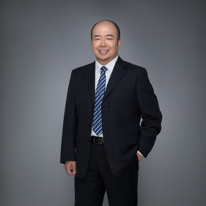 Hongbo ZHU (Chief Expert of Culture and Tourism at Huawei)