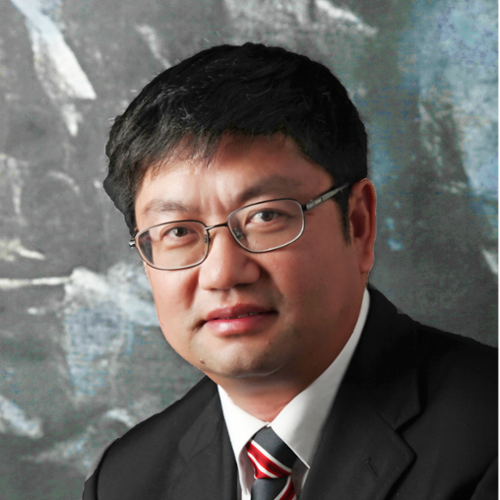 Jigang Bao (Professor of the School of Tourism Management at Sun Yat-sen University)